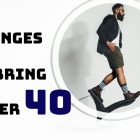 Changes to Bring after 40