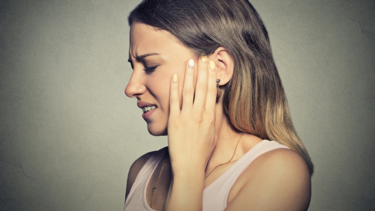 Ear Infections During Pregnancyv