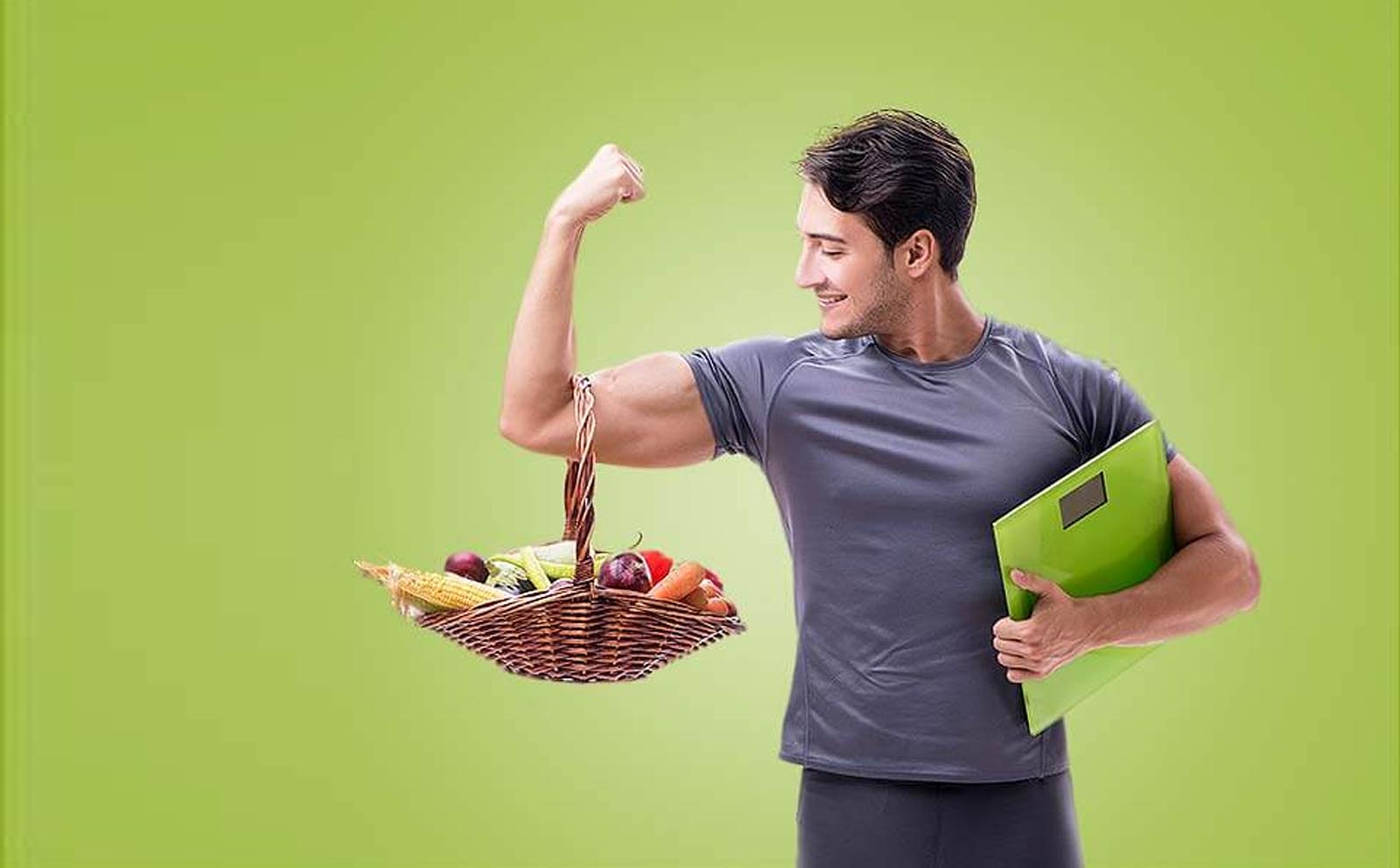 Health and muscle
