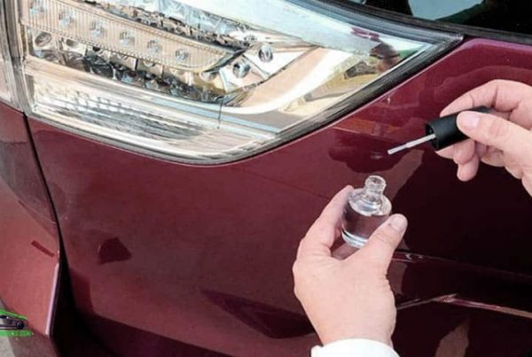 How to Remove Deep Scrtches from Car at Home?