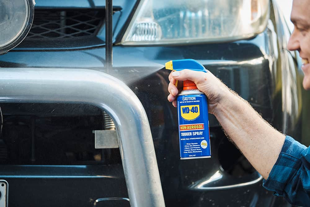 Invest in a viable scratch repair kit