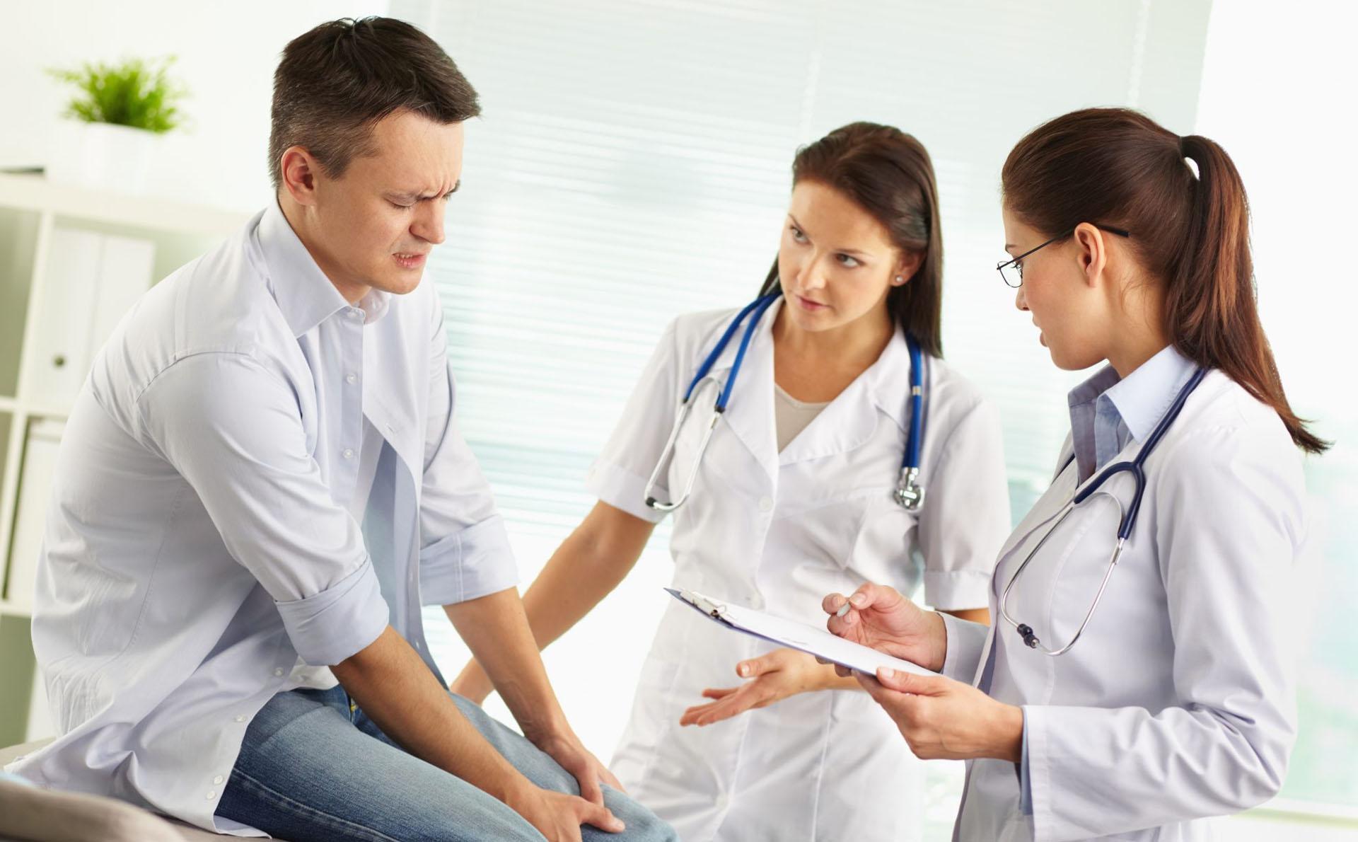 Nursing Care Plan for Patients